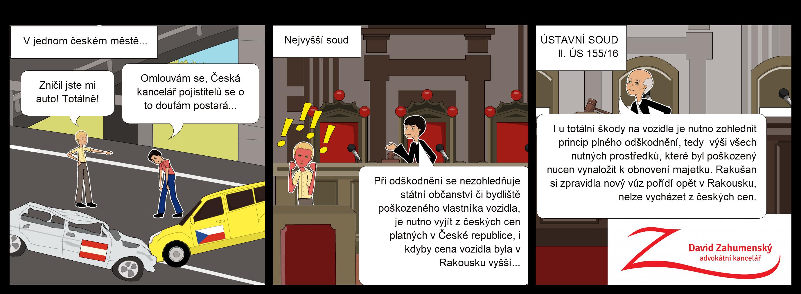 nález Ústavního soudu sp. zn. II. ÚS 155/16